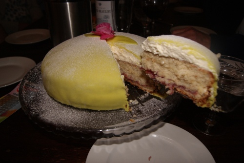 swedish princess cake-3